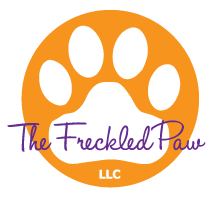 The Freckled Paw Dog Training
